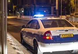 26ca54b6a52 16χρονος μαθητής οδηγούσε αλόγιστα, επικίνδυνα και με υπερβολική ταχύτητα  στην Αγία Νάπα
